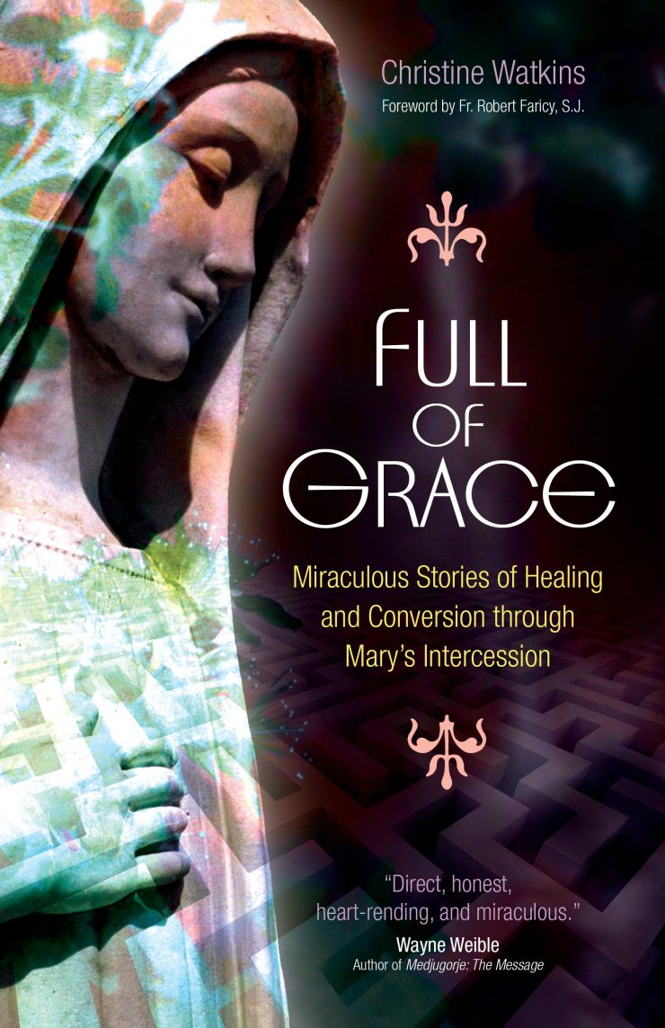 ull of grace christine watkins